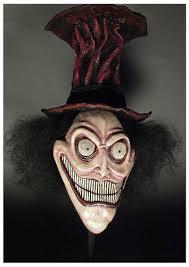 really scary mask