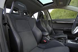 evo seats