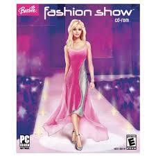 barbie fashion games