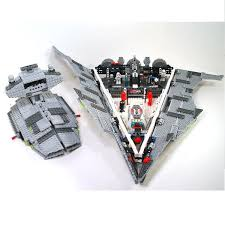 legos star wars imperial star destroyer