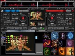 dj mezclas