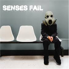 Senses Fail - Map The Streets