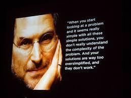 Steve Jobss Best Quotes : Via