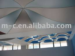 ceiling material