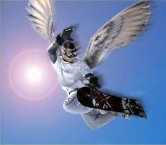 amazing snowboarding pictures