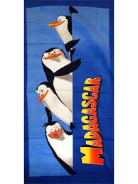 madagascar penguins toys