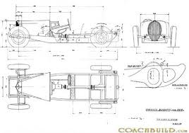chassis drawing