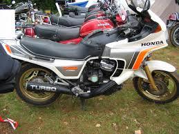 honda cx 250