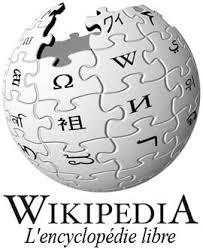 Liens divers maintenance informatique (sécurité et drivers) Wikipedia-logo