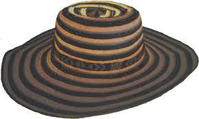 sombrero colombia