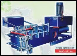 baling machinery