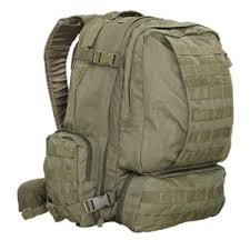 3 day assault back pack