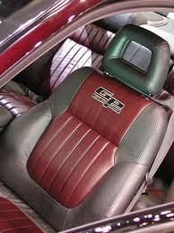 grand prix seats