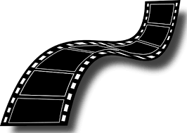 filmstrip clipart