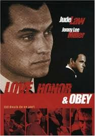 love honour obey