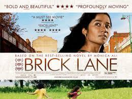 brick lane dvd