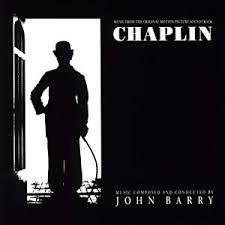 chaplin soundtrack
