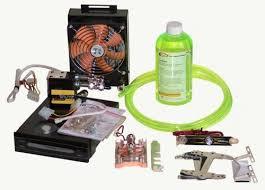 kit water cooling
