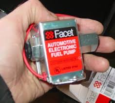 facet pump