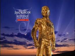 michael jackson history on film volume ii