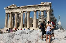 things to see in greece