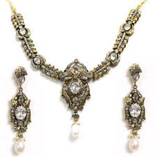 indian designer jewellery