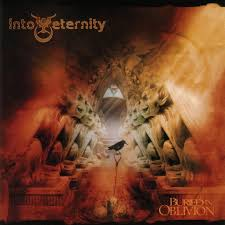 Into Eternity - Cyber Messiah