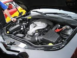 camaro v6 engine
