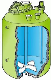 glass line reactor