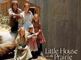little house on the prairie show