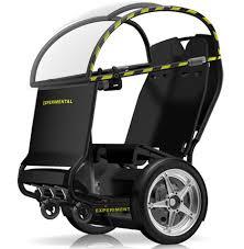2 wheels car