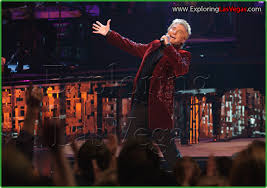 barry manilow music and passion