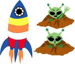 childrens aliens