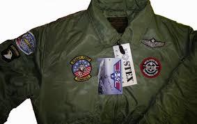 usaf flight jackets