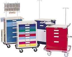 anesthesia cart