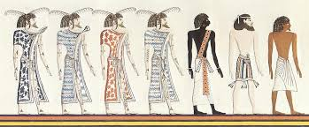 ancient egyptian figures