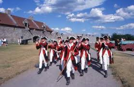 pictures of fort ticonderoga