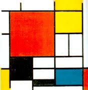 abstract art shapes
