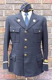american legion uniform