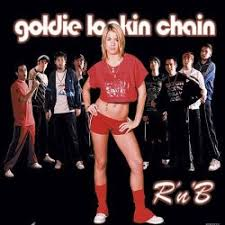 Goldie Lookin' Chain - On The Radio