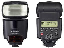 canon speedlight 420 ex