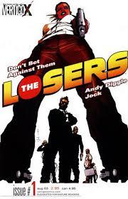 فيلم The Losers