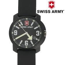 swiss army recon