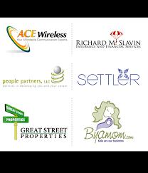 business logo samples