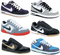 nike shoes skateboard