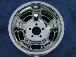 halibrand wheels