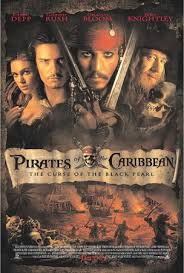 caribbean poster