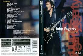 premonition fogerty