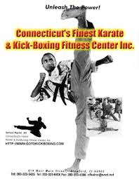 kick boxing academy