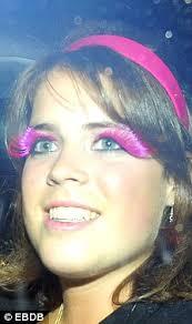 stargazer false eyelashes